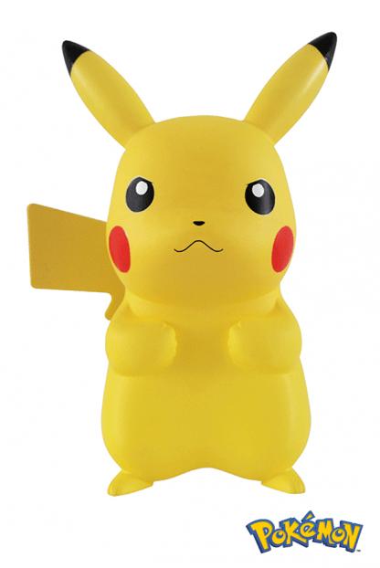 Pokémon Pikachu LED Lamp 10in 1