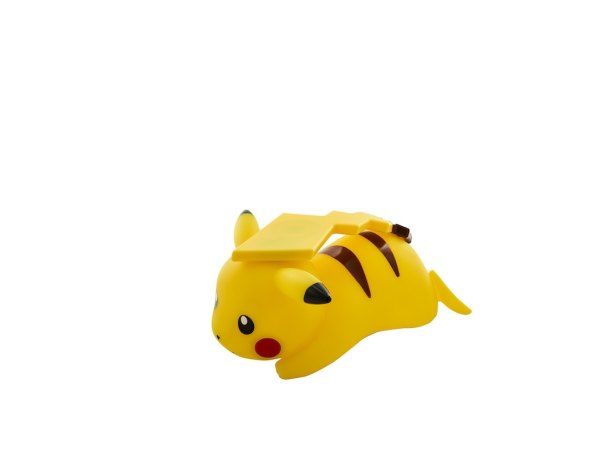 chargeur pikachu