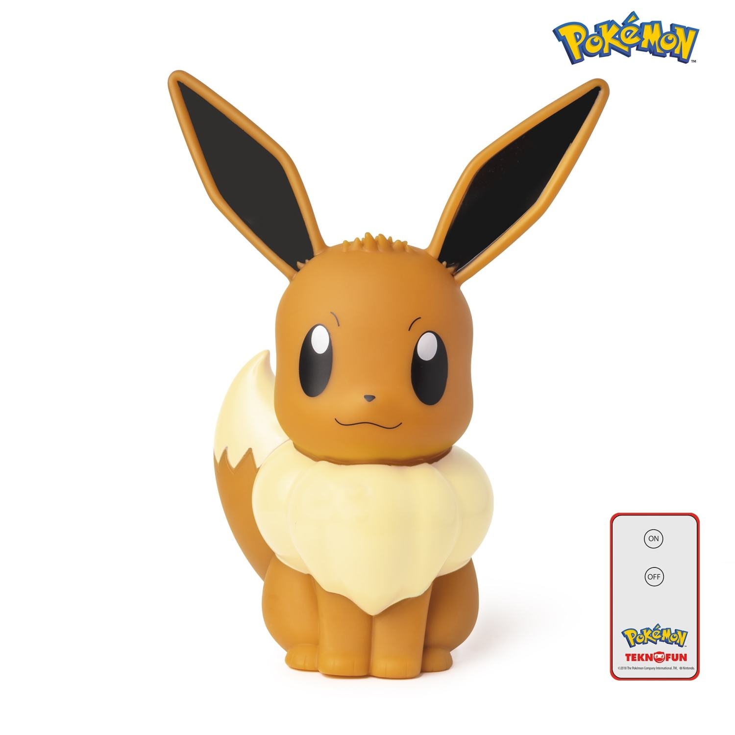 Eevee 12in LED Lamp