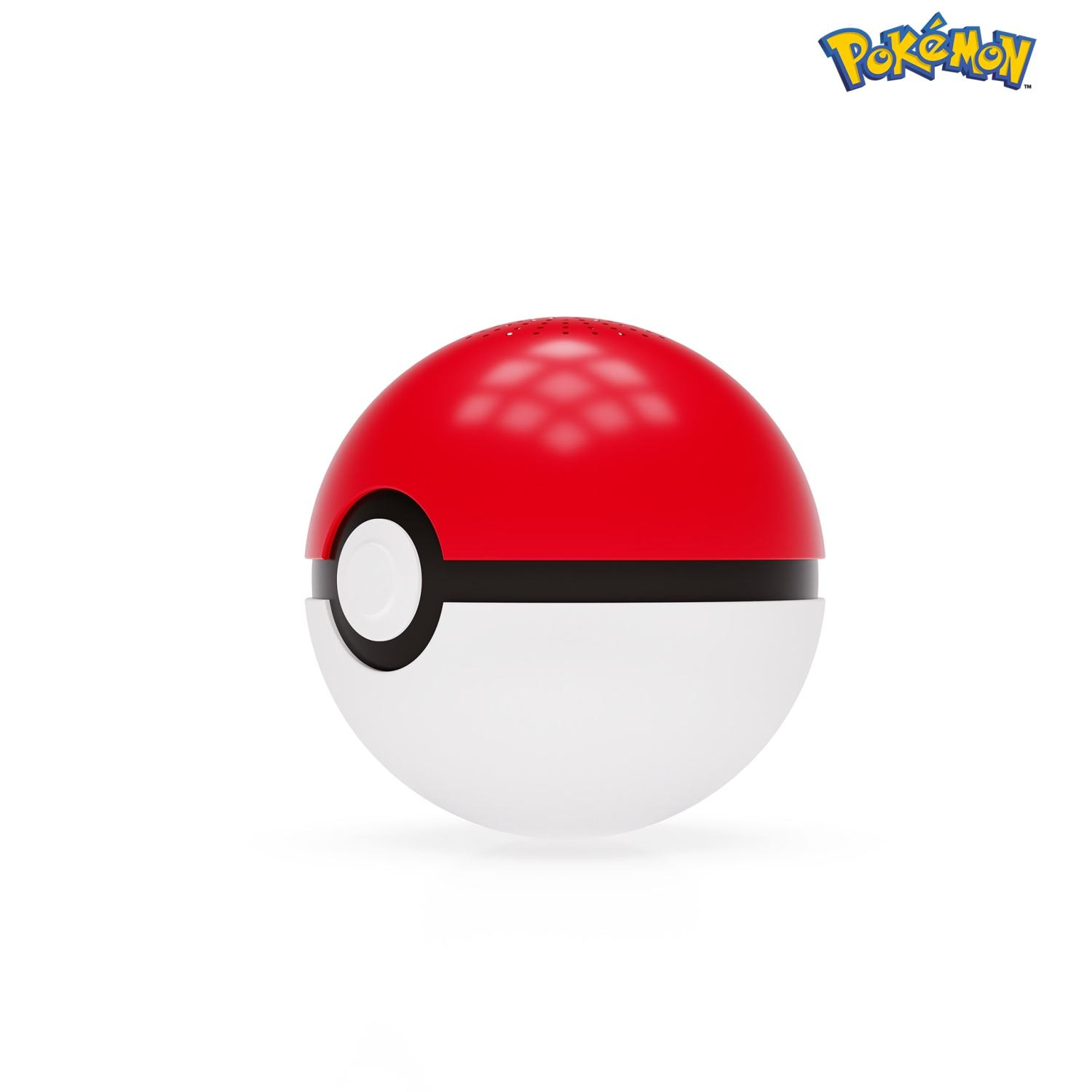 poké ball wireless speaker