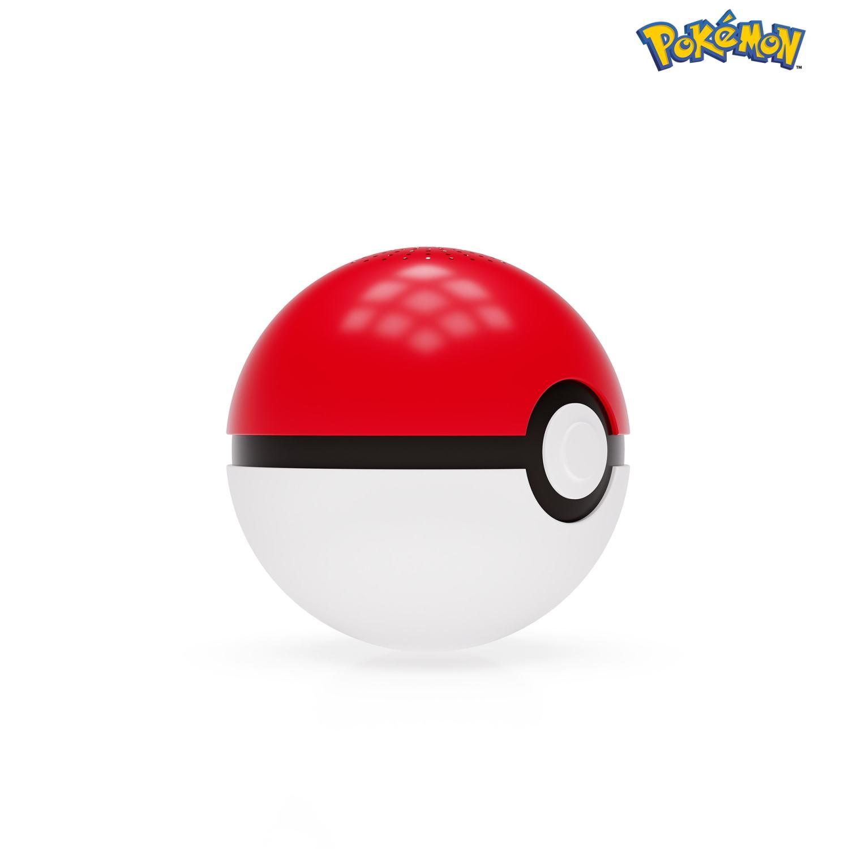 poké ball wireless speaker