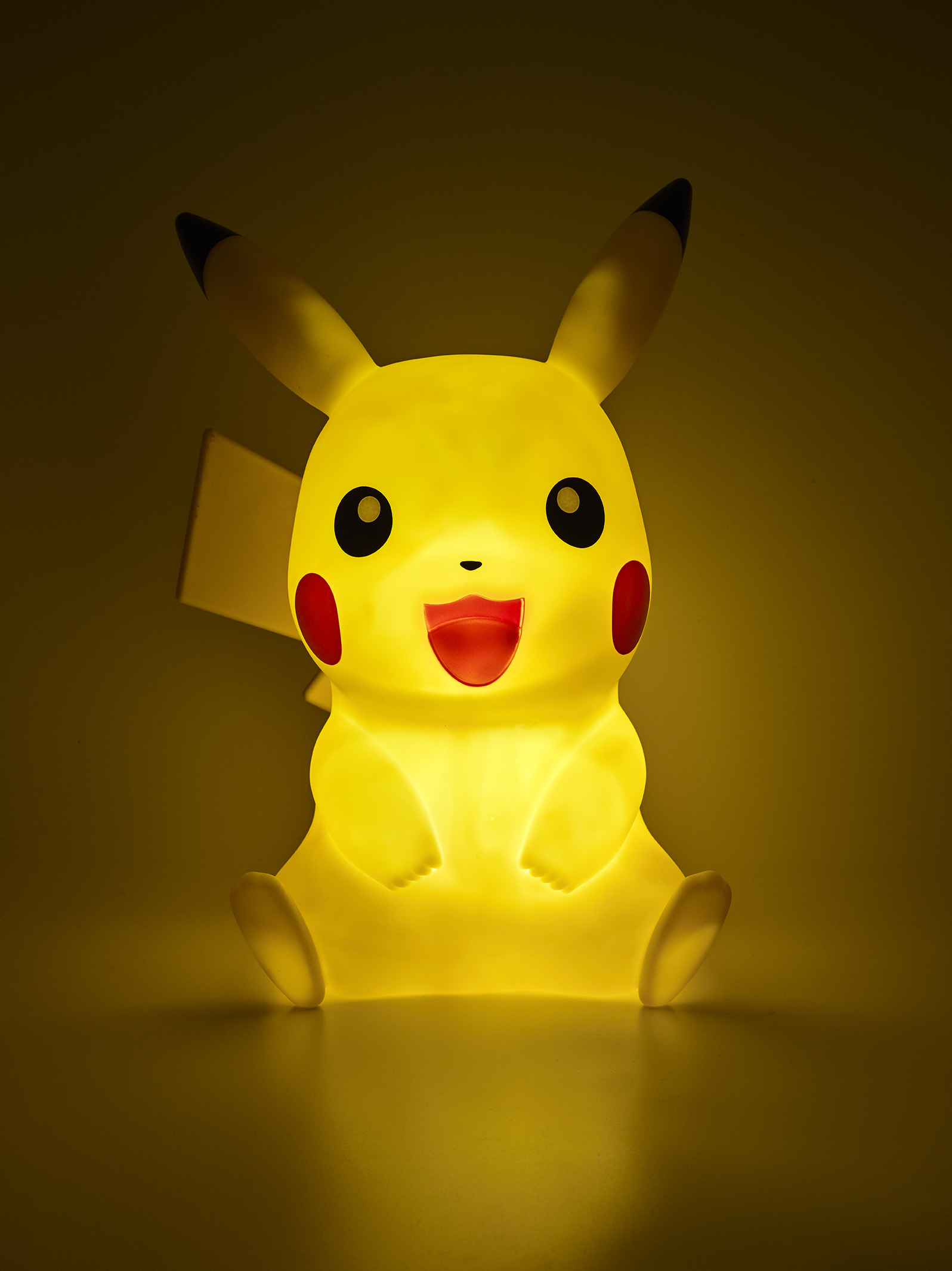 Pokémon Led Pikachu France 16in Madcow Entertainment Lamp E29IWHD