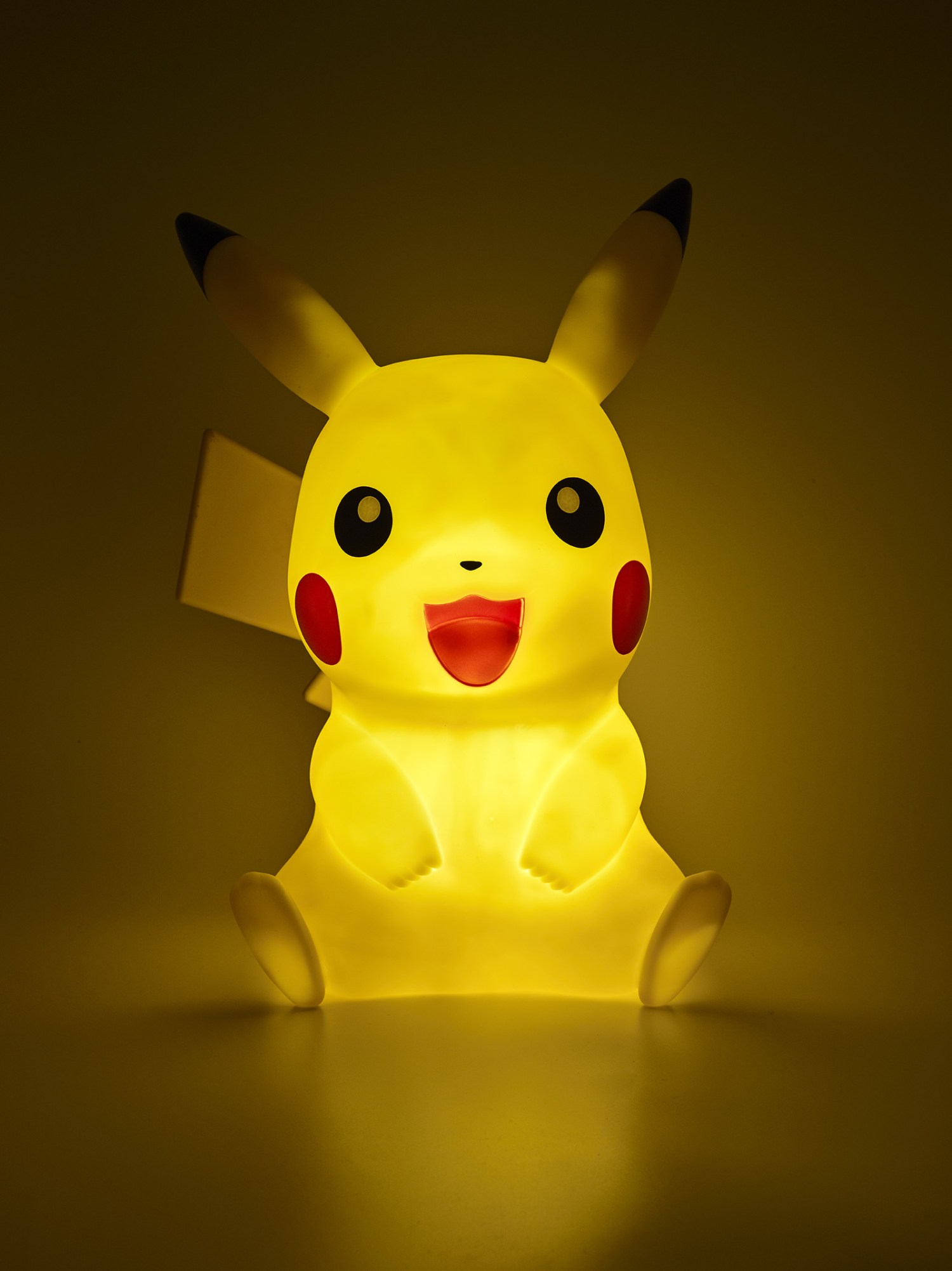 Pokémon LED Lamp Pikachu 16in 4
