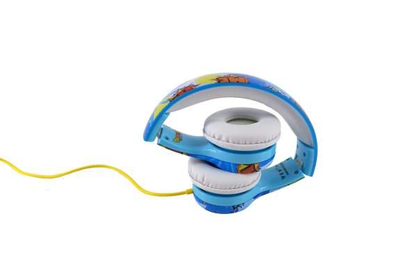 Casque audio Dragon Ball Super Goku & Beerus 4