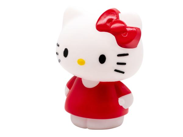 Lampe LED Hello Kitty 25cm 3