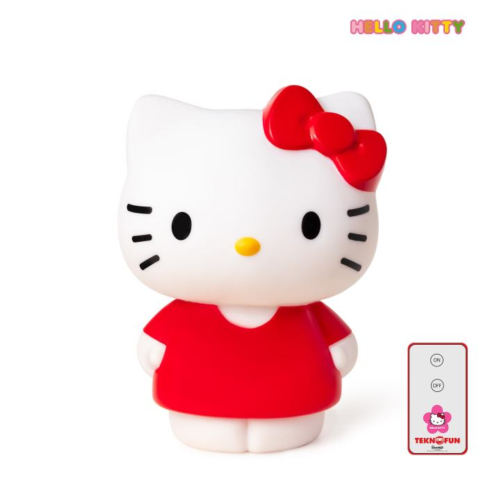 Licence Hello Kitty 3