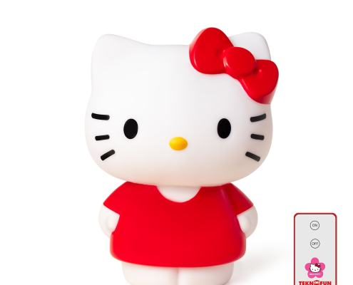 Hello Kitty LED Lamp 31in 1