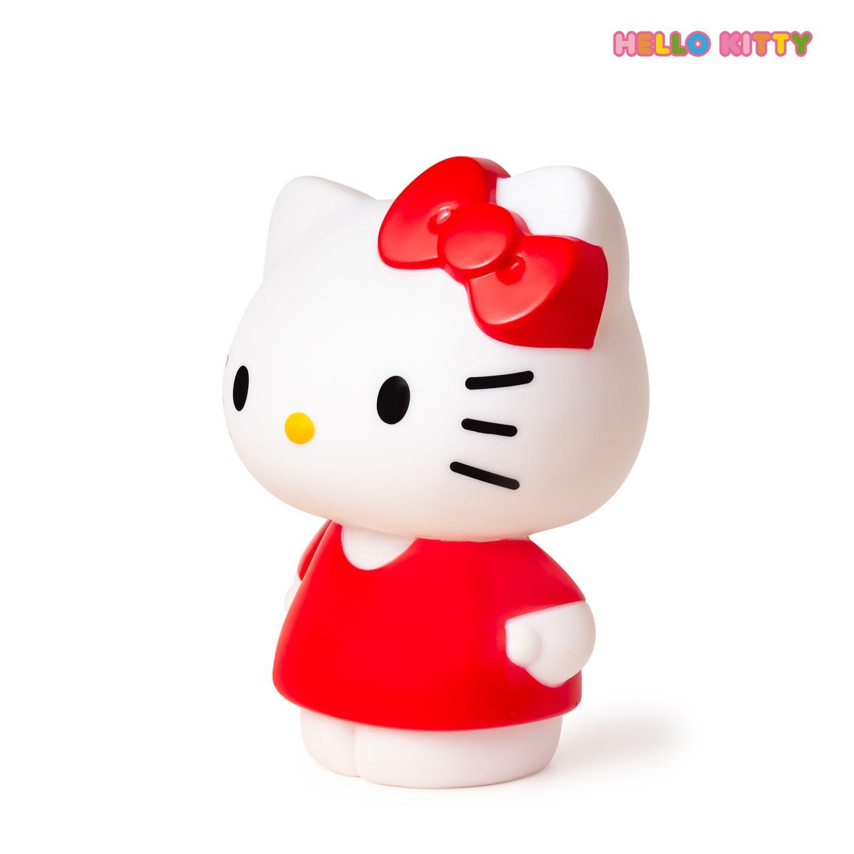 Lampe LED Hello Kitty 25cm 4