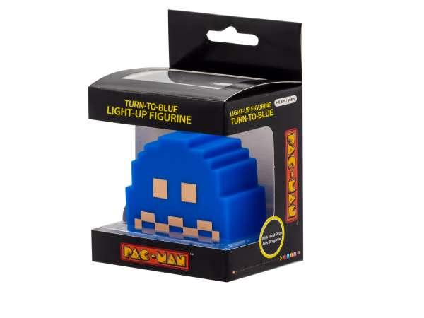 Figurine Lumineuse Pac-Man Fantôme 11