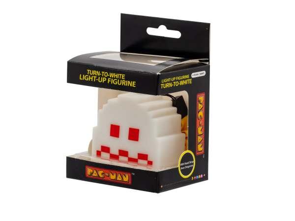Figurine Lumineuse Pac-Man Fantôme 12