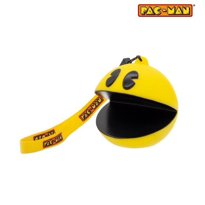 Licence Pac-Man 1