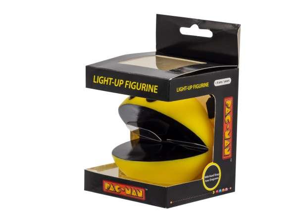 Figurine Lumineuse Pac-Man 4