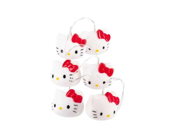 Hello Kitty Fairy Lights 3