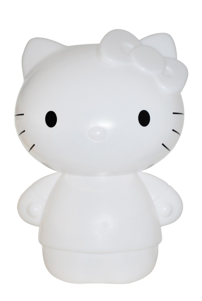 Hello Kitty LED Lamp 31 inches front