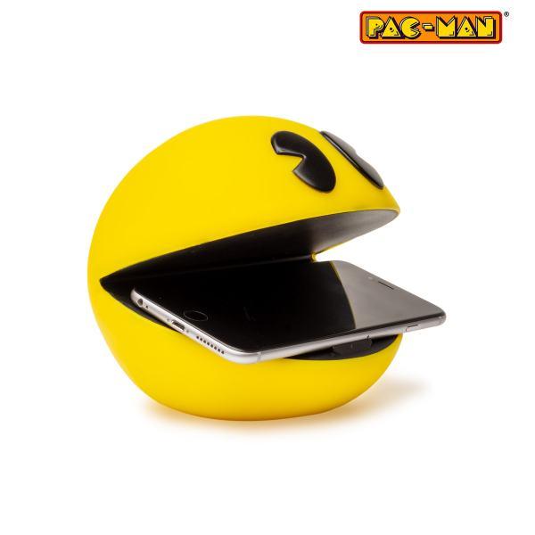 Pac Man Luminous Wireless Charger 3
