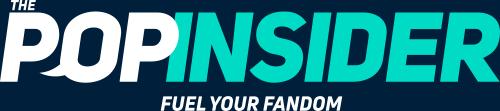 Pop insider logo
