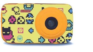 Tamagotchi digital camera