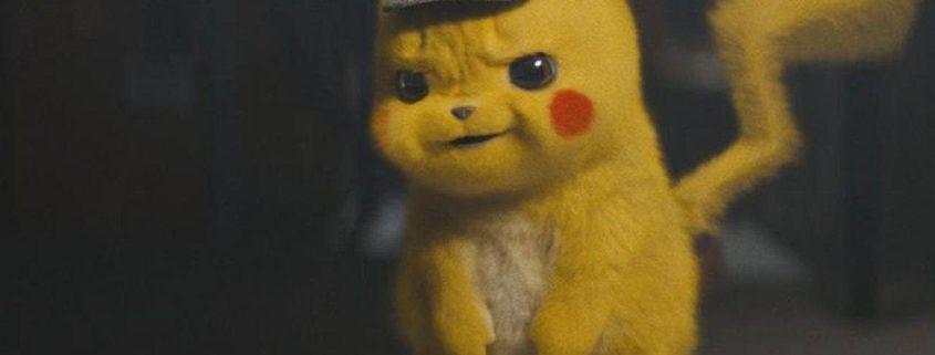 teaser détective pikachu