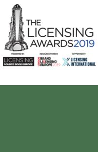 """Teknofun nominé pour les """"Licensing Awards 2019"""" 1"""
