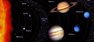 Güneş Sistemi, Dünya'dan 50 Kat Fazla Suya Sahip