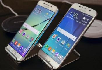 Marshmallow Güncellemesi Galaxy S6'larda Kendini Gösterdi