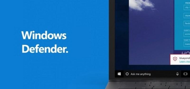 windows defender-499g