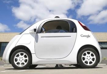 Google Arabaları Kablosuz Şarj Edilebilecek Mi?
