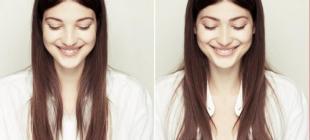 Yüzümüz Tamamen Simetrik Olsaydı Nasıl Gözükürdük?