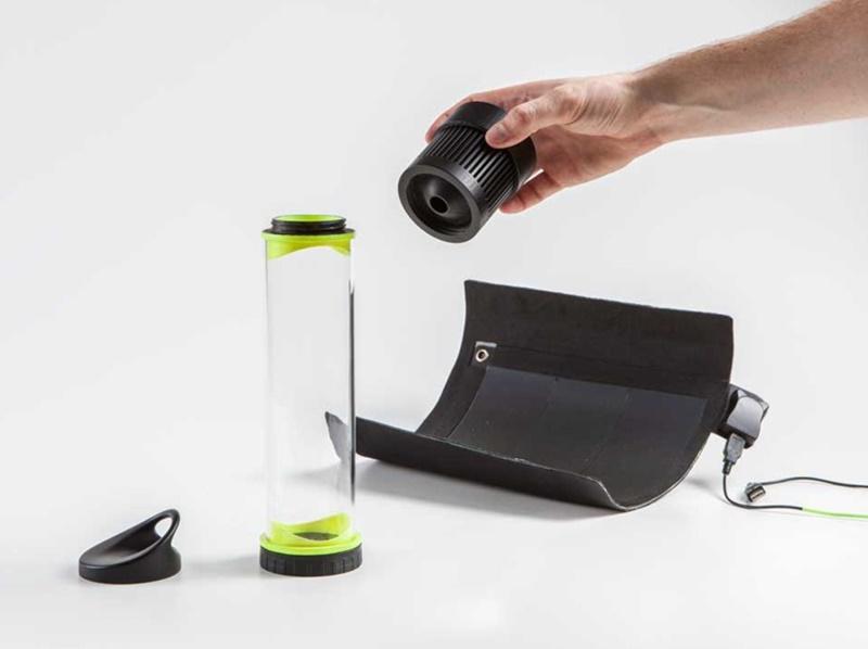 Fontus su şişesi 2