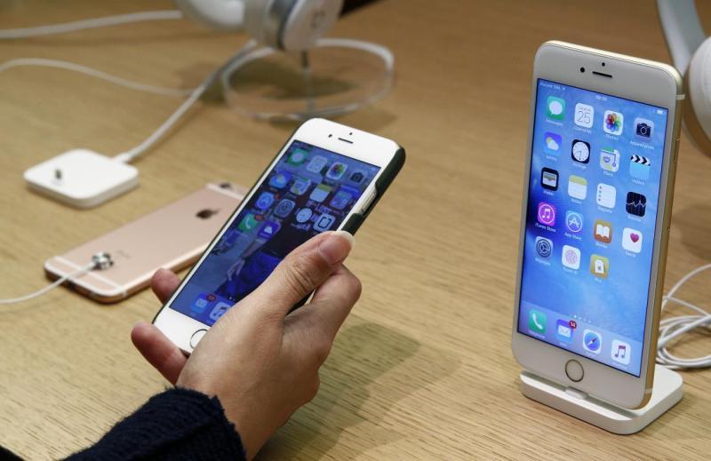 iphone-parca
