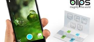 Akıllı Telefonlar İçin Kamera Lensleri