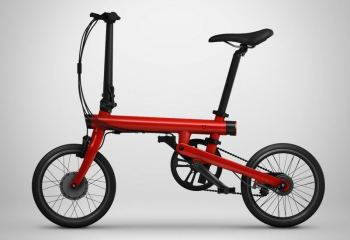 Xiaomi Akıllı Bisiklet Üretecek
