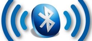 Bluetooth Nedir?