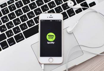 Spotify, Şimdi 140 Milyon Aktif Kullanıcıya Sahip!
