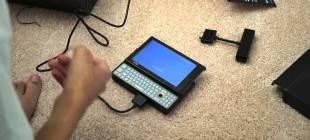 Ultra Mobil PC (UMPC) Nedir?