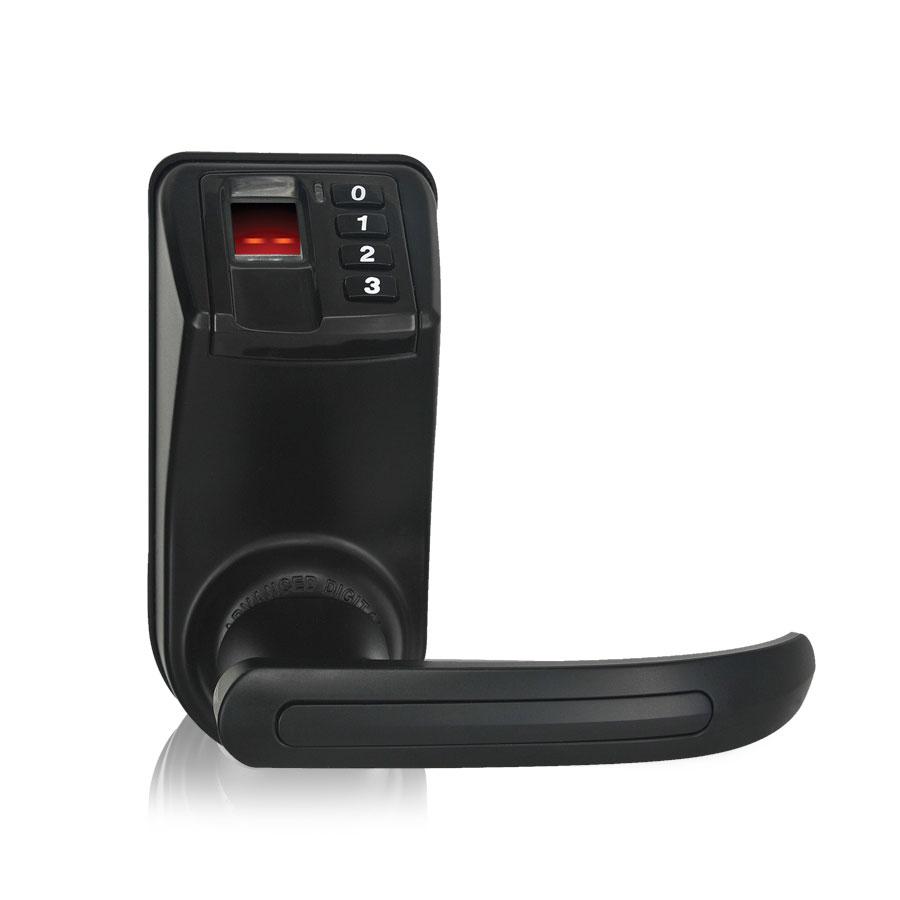 Teknoaero Cerradura Biométrica