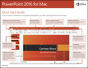 microsoft powerpoint 2016 for mac quick start guide u2022 teknoid rh teknoid com Microsoft PowerPoint Link microsoft powerpoint user guide