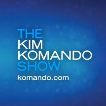 Image Kim Komando Logo
