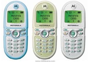 Tanzania_Motorola_c200