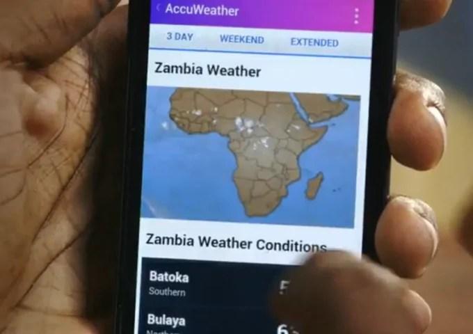 Kwa Zambia Facebook wanatoa huduma ya Internet.org kupitia makubaliano na kampuni ya Airtel