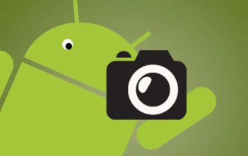 kamera picha android
