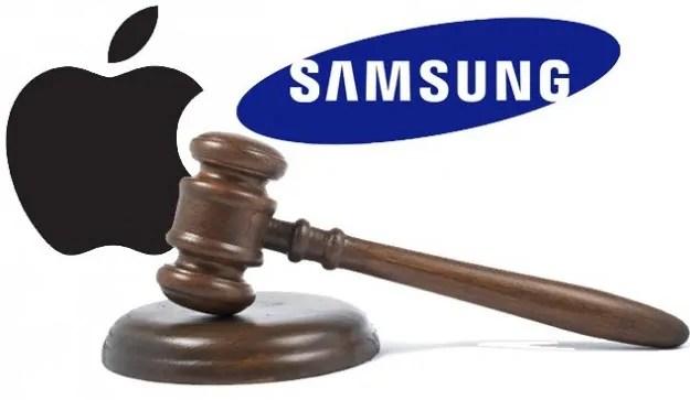 Kwa miaka mingi makampuni haya mawili yalivunja mkataba uliokuwepo kabla kutokana na madai ya Apple ya kwamba simu za Galaxy kutoka Samsung zilikuwa zinaiga muonekano wa iPhone