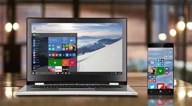 Windows-10-simu-kompyuta