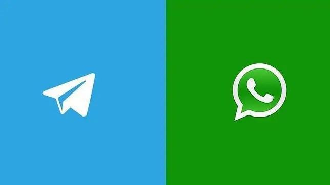 Je App Gani ni Zaidi Kati ya WhatsApp na Telegram ktk Kuchati?
