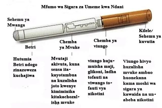 Swahili Version