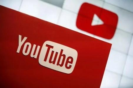 YouTube wametambulisha huduma yao mpya ya kulipia katikan makao makuu ya YouTube, Los Angeles, Califonia Marekani Rey,  REUTERS/Lucy Nicholson