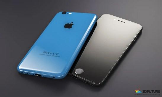 Michoro ya kibunifu ikionesha muonekano wa iPhone ndogo inayotegemewa kutangazwa rasmi na Apple