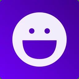 Logo mpya ya Yahoo Messenger