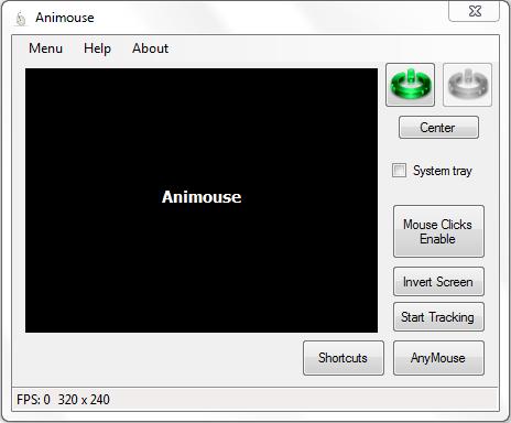 animouse