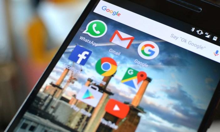 watumiaji bilioni moja apps-whatsapp-google-facebook-gmail